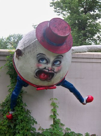 Rapid City, Dakota del Sur: Humpty Dumpty