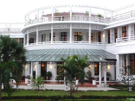La Residence Hue Hotel & Spa - MGallery by Sofitel: L'hôtel