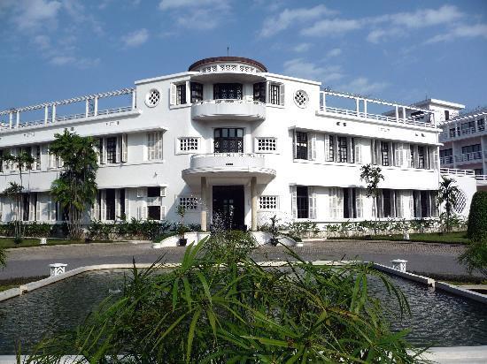La Residence Hue Hotel & Spa : l'Hôtel