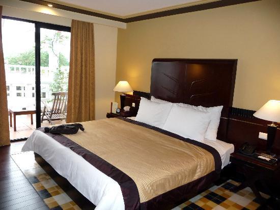 La Residence Hue Hotel & Spa - MGallery by Sofitel: Chambre
