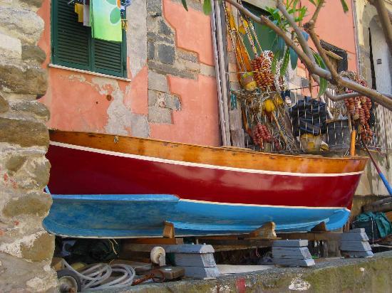 Porto Venere, Italien: Cinque Terre, Italian Riviera