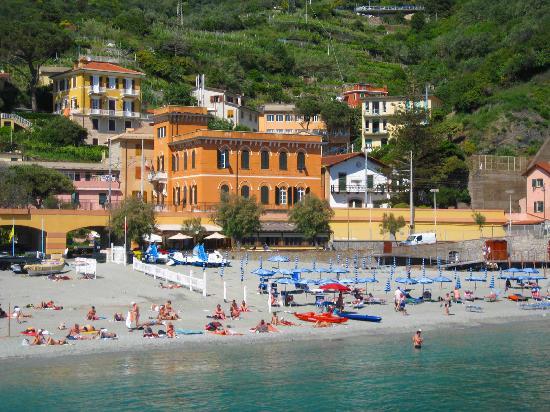 Порто-Венере, Италия: Cinque Terre, Italian Riviera