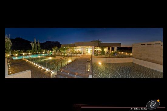 아나바디아 호텔