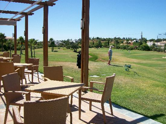 MRI Quinta dos Brejos: Golf Academy