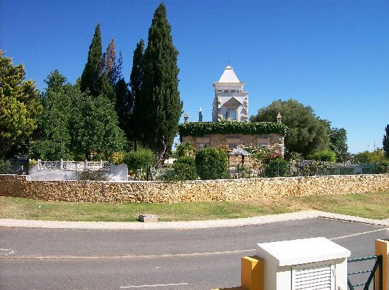 MRI Quinta dos Brejos: View of Complex