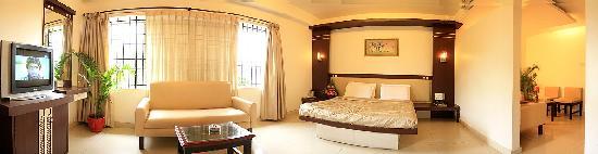 Golden Residency: SUITE ROOM