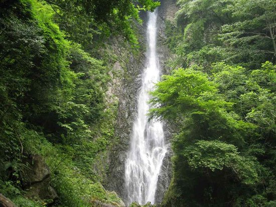 Fujieda, Japan: Utoge Fall