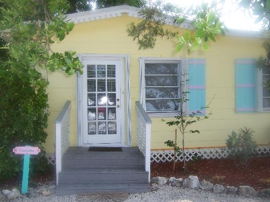 Little Conch Key: Inviting and quaint