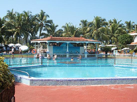 Heritage Village Club Goa, Goa Arossim Beach,
