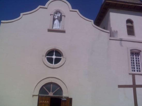 El Paso, TX: Church