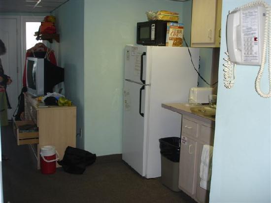 وايلد وود كرست, نيو جيرسي: kitchen