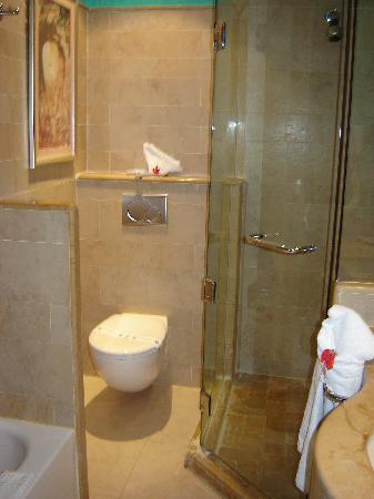 Iberostar Bavaro Suites: La chambre