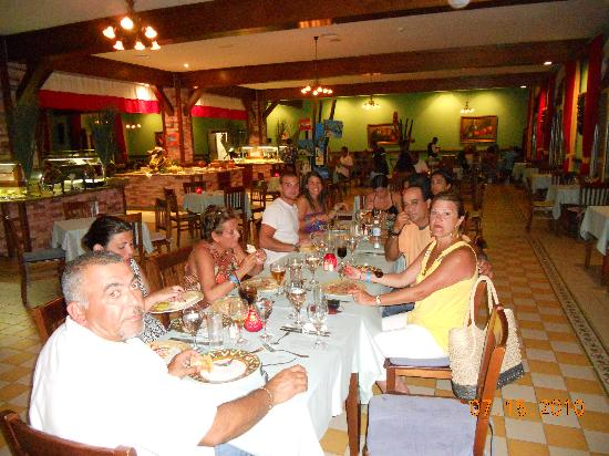 Majestic Elegance Punta Cana Dinner In Colonial Mexican Restaurant