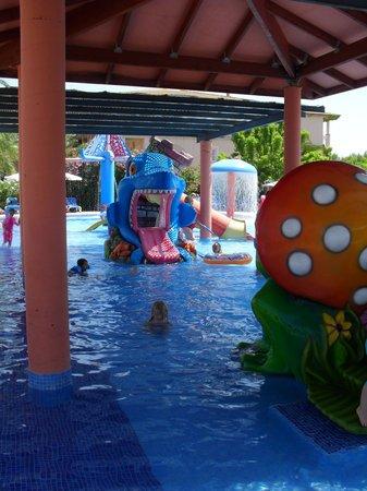 Viva Can Picafort : splash pool