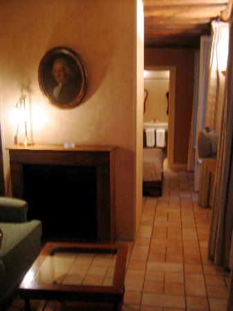 Hotel d'Angleterre, Saint Germain des Pres: Hotel D'angleterre, Paris room 38