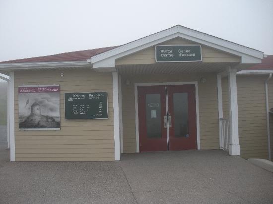 Saint John, كندا: entrance