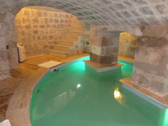 Argos in Cappadocia: piscine