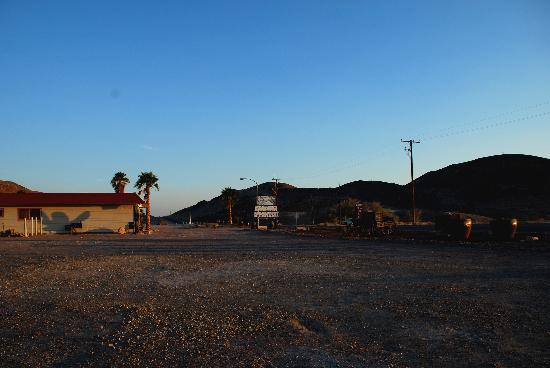Cafe Desert Hot Springs Ca