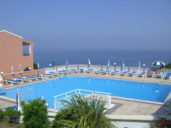 Romanza Hotel: Hotel Pool