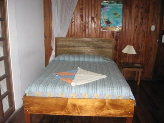 Hotel Pura Vida: Bedroom