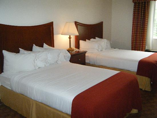 Holiday Inn Express Murrysville/Delmont: Clean & Comfortable