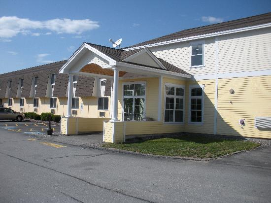 Days Inn Airport/Maine Mall: motel