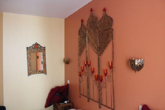 Aquitain Hotel : Room