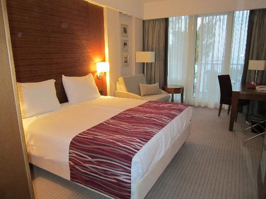 Hotel Croatia Cavtat: la chambre