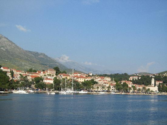 Hotel Croatia Cavtat : Cavtat