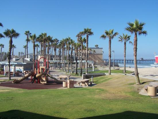 Photo of The Beach Club Imperial Beach