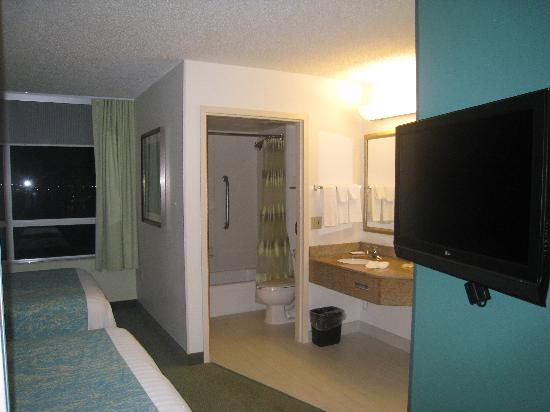 SpringHill Suites Miami Airport South: Zimmer