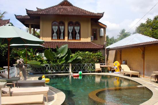 Kaliasem, Indonesia: Rumah Cantik