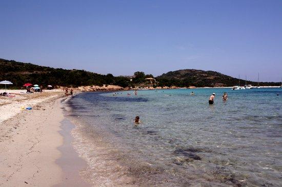 Spiaggia Rondinara