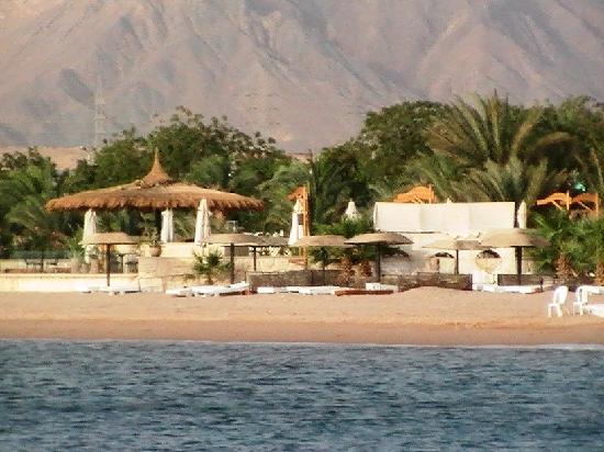 Lotus Bay: Strand