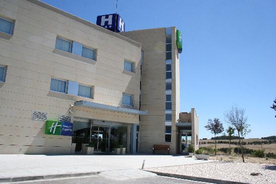 Holiday Inn Express Madrid-Rivas: Holiday Inn Express Rivas Madrid