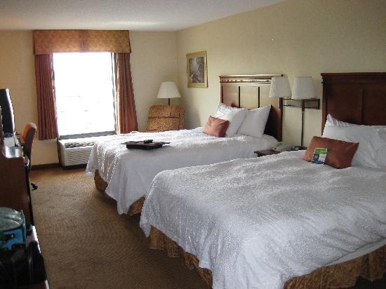 Batavia, NY: Comfortable Rooms