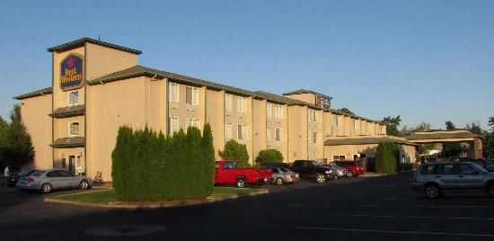 BEST WESTERN PLUS Walla Walla Suites Inn: Best Western Walla Walla Suites Inn