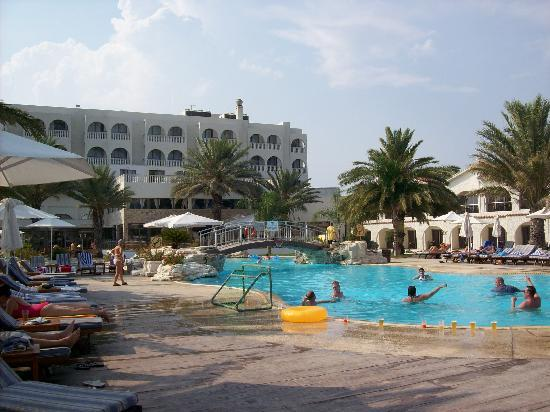 Princess Beach Hotel: 12254