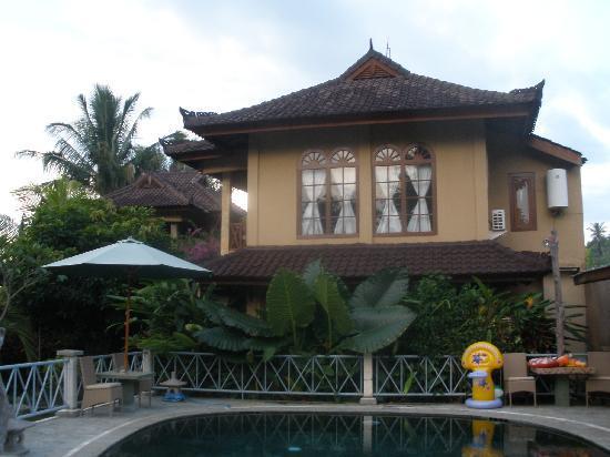 Kaliasem, Indonesia: Mit skønne værelse