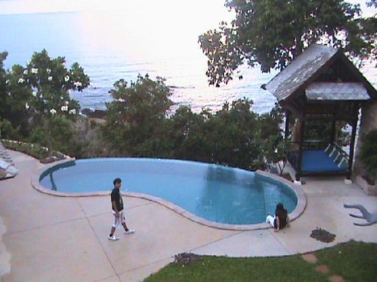 Kanda Residences: View from Villa