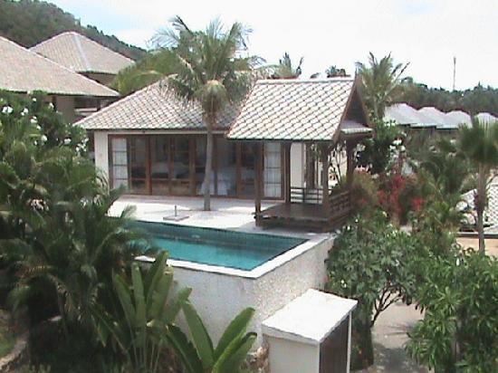 Kanda Residences: Villa