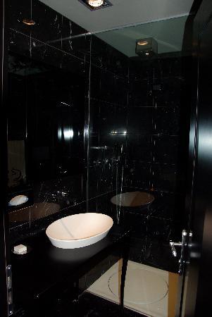 Hotel Palazzo Barbarigo Sul Canal Grande: small - designbathroom