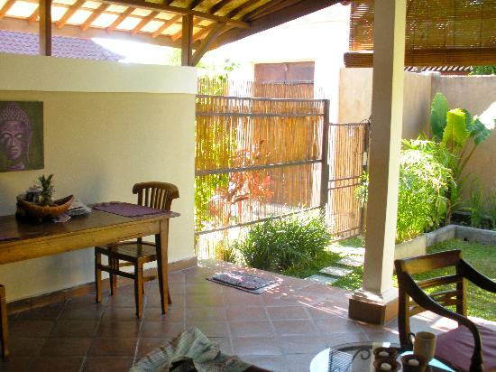 Balivillini: secure, spacious and relaxing