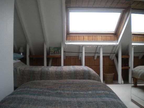 Sorrel Cottage: lovley room