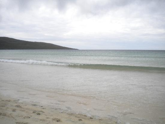 Sorrel Cottage: tranquil and beautiful island