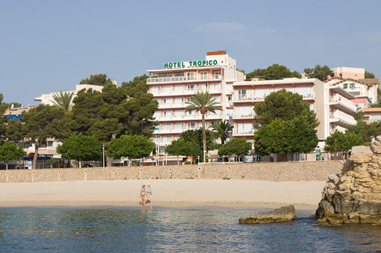 Photo of Hotel Tropico Playa Palma Nova