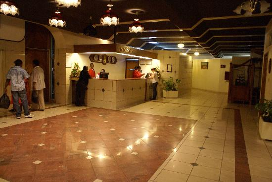 銀泉酒店照片