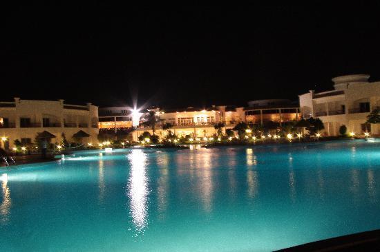 Grand Seas Resort Hostmark: Hotel Anlage