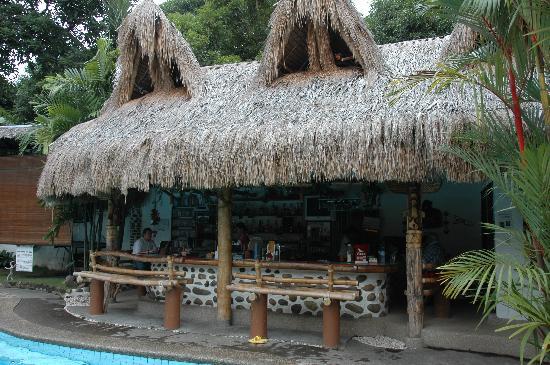 El Dorado Beach Resort: Poolbereich