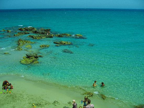 Sanlu Hotel: Baia dei Turchi - Otranto